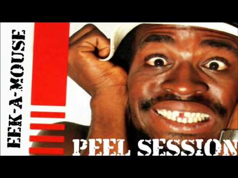 Eek A Mouse - Peel Session