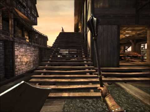 Chivalry: Medieval Warfare - On the Waterfront |
