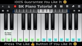 Orld Instrumental Mobile Piano Tutorial – Emploiaude