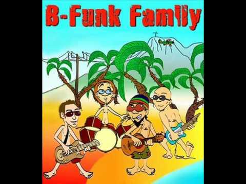 B-Funk Family - Real Music