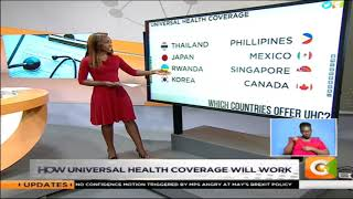 | TONIGHT | How Universal Health Coverage Will Work