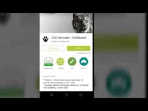 MOTO G Call recording FIX FINALLY!!! 100% WORKING!