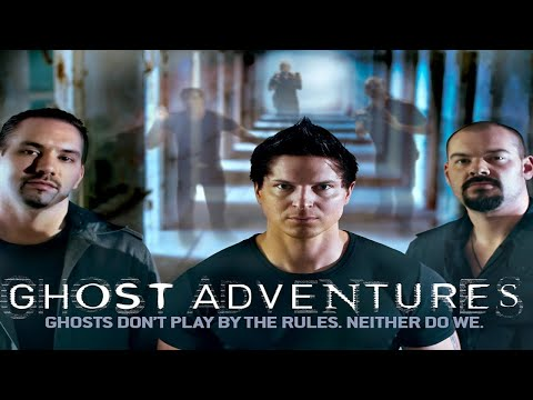 Ghost Adventures  Bobby Mackey's Uncut and Uncensored