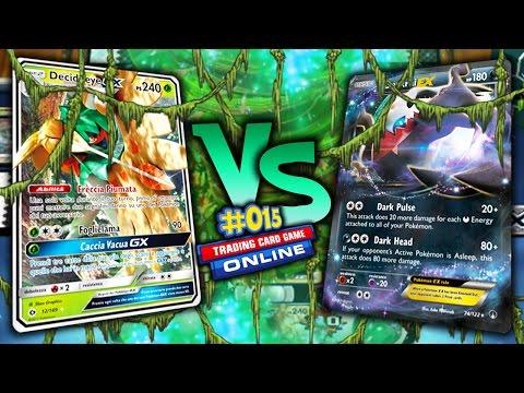 DECIDUEYE GX IL MAZZO PIU FORTE DI TUTTI I TEMPI?! -Pokémon GCC Online Road To Champion 15