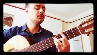 Tan Taşçı-Yalan (halo cover)- Halil Can SELEK Video
