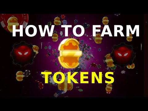 How To Farm Tokens | Magic Rampage