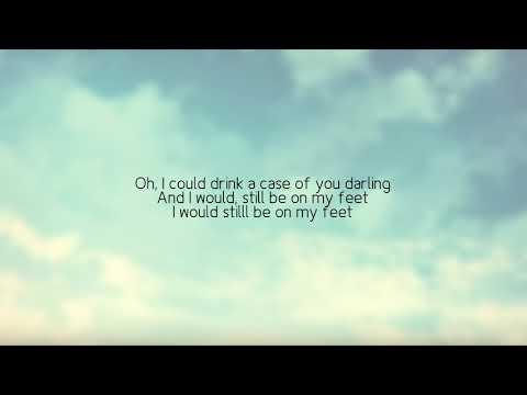 Salvador Sobral - Case Of You (LYRICS/LETRA)