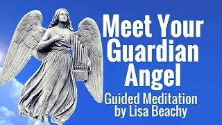Angel meditation - Meet Your Guardian Angel Guided Meditation