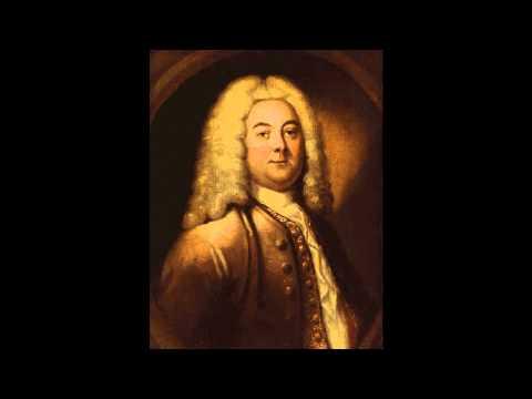 Händel - Belshazzar; Chorus - Sing, O Ye Heav'ns, For The Lord Hath Done It!