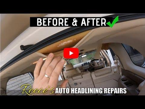 Reece S Auto Headlining Repairs Google