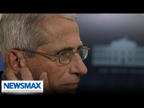Trump: Fauci is not a great doctor