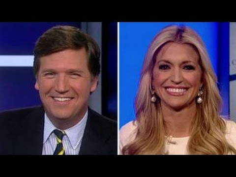 Ainsley Earhardt's take: Media ready to take down Trump