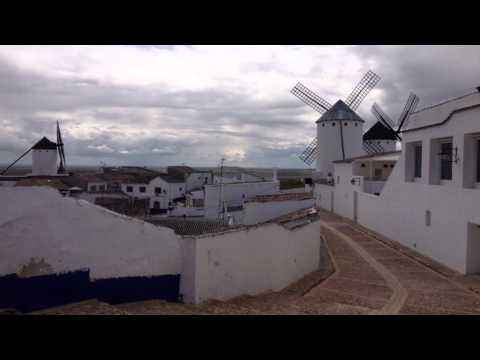 Mancha & Don Quixote Tour from Madrid