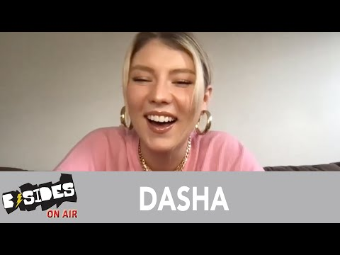 DASHA Talks '$hiny Things', Dealing with Heartbreak, Early Taylor Swift Influences
