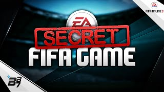 THE SECRET FIFA GAME! INSANE FEATURES! | FIFA ONLINE 3