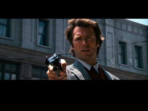 Dirty Harry 1971  Best