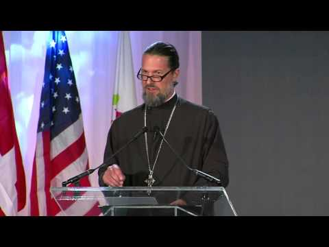 Father Josiah Trenham remarks at World Congress of Families IX