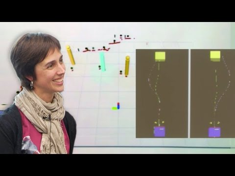 RI Seminar: Joelle Pineau : Learning Socially Adaptive Navigation Strategies