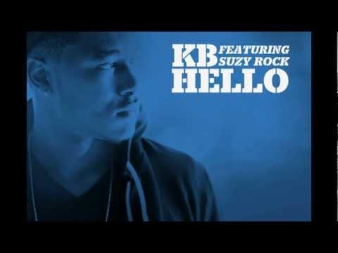 KB Hello ft. Suzy Rock