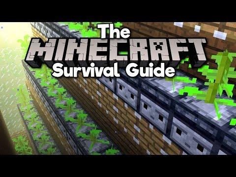 Automatic Kelp Farm! ▫ The Minecraft Survival Guide (Tutorial Lets Play) [Part 97] thumbnail