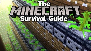 Automatic Kelp Farm! ▫ The Minecraft Survival Guide (Tutorial Lets Play) [Part 97]