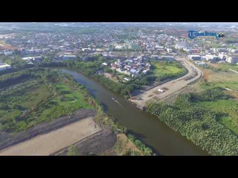 Pembangunan Jalan Lingkar Tengah Makassar Hampir Rampung