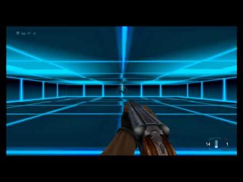 TimeSplitters Future Perfect: All Guns.