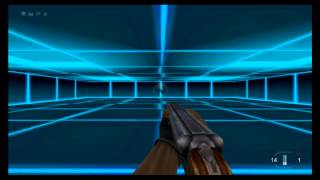 TimeSplitters Future Perfect: All Guns.
