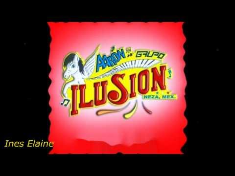 Aarón y su grupo ilusion-No voy a llorar
