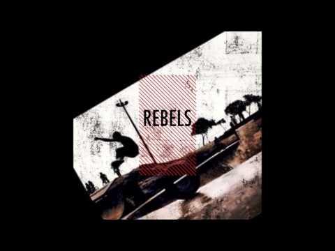 Carl Nunes-Rebels (Original Mix)