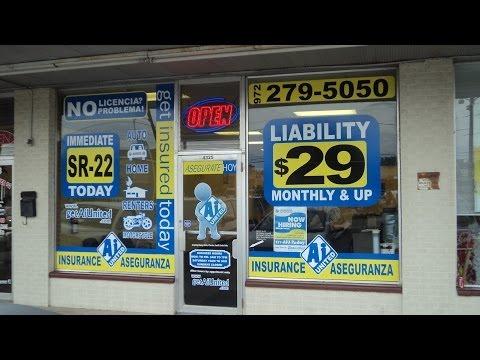 Cheap Auto Insurance Mesquite, Tx - AIU Insurance - GetAIU.com