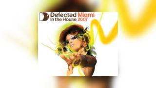 Defected In The House Miami CD 1 | HD | Best of Deep House | Dj Andres Solano