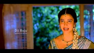 SVSC Dil Raju - Oh My Friend Movie Scenes - Shruti Hassan getting engaged - Siddharth, Hansika