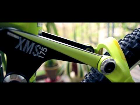 Rebirth of a Rotwild E1 Enduro Bike