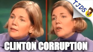 Elizabeth Warren Devastates Hillary Clinton With Must-Hear Corruption Story
