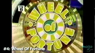Top 10 Game Shows of All Time