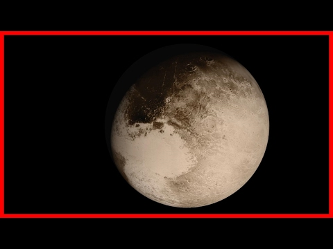 Pluto Like You've Ever Seen Before - Full Documentary HD