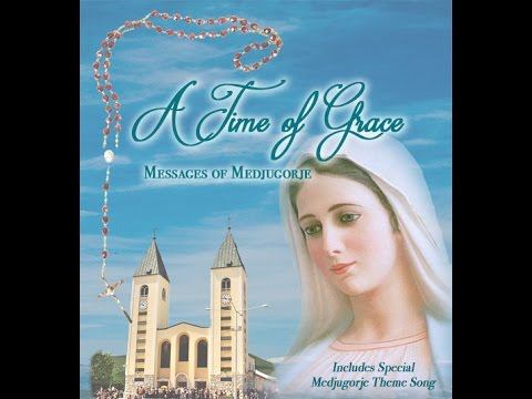 Our Lady of Medjugorje – Holy Queen of Peace