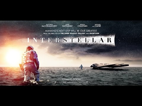 Interstellar Soundtrack - Morse Code