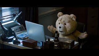 Ted 2: John's Porn Problem