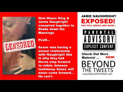 Peyton Manning Updates - Phone Call with Jamie Naughright Victims  (BEYOND THE TWEETS)