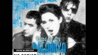 Vestida De Azul - Belanova - Fantasía Pop (Con Letra) Nuevo