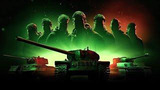 World of Tanks War Stories Gamescom 2017 Trailer