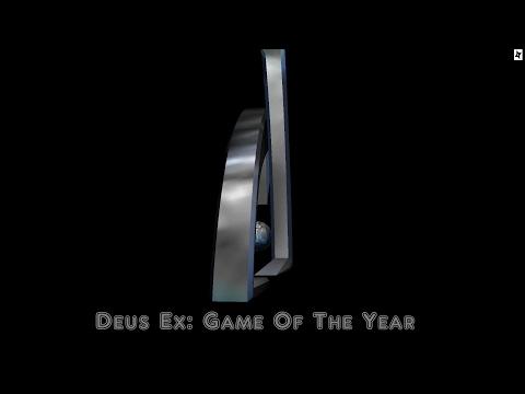 Deus Ex Take 59 - No Permission