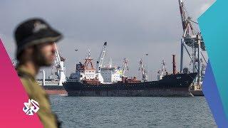بتوقيت مصر | مصر .. اتفاق جديد لاستيراد الغاز الإسرائيلي
