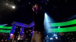 Asher Roth - La Di Da (on Later Live... with Jools Holland)