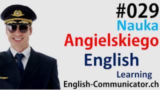 #29 Kurs języka angielskiego Słownictwo English Czechowice Dziedzice Krotoszyn Piła Szczecinek
