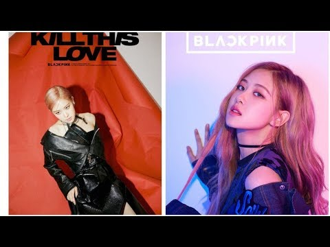 Rosé Is The Ace In Comeback Teaser Of BLACKPINK But Her Beauty Is Overwhelmed By This Detail