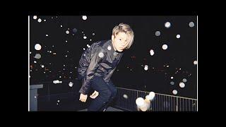 辻村有記(ex. HaKU)が、アミューズ若手俳優による年末恒例のファン感...