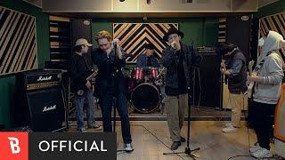 [Special Clip] Brown tigger(브라운티거) \u0026 Gwangil Jo(조광일) - Two Harsh Carls